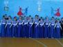 100 – летию города Шумерля посвящается республиканский кадетский бал
