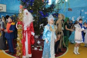 Музыка и атмосфера новогодней сказки на представлении «Щелкунчик»