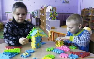 Конструирование – важный и интересный вид детской деятельности