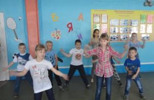 День талантов в пришкольном лагере «Дружба» МБОУ «СОШ № 6»