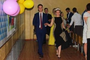 Выпускной вечер в МБОУ «СОШ №6»
