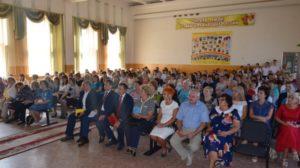 Августовская педагогическая конференция.