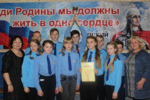 III республиканский фестиваль юных космонавтов «Через тернии к звездам!»