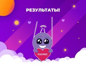 Финалисты  Всероссийского конкурса юных инженеров-исследователей  с международным участием «Спутник»
