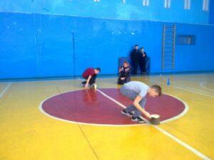 В школе прошли физкультурно-оздоровительные игры в честь 23 февраля