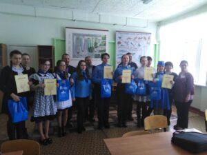 XII Молодежные Николаевские Чтения
