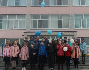 12 апреля в МБОУ «СОШ №6» отметили День авиации и космонавтики