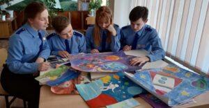 Итоги школьного конкурса «Вперед к звездам!», посвященного Дню космонавтики