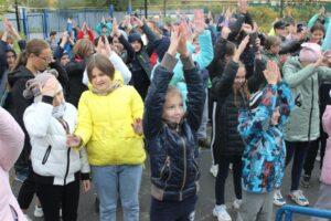 Всероссийский день бега «Кросс нации-2019»