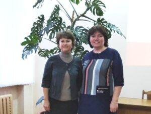 Мидукова О.П. — призер регионального этапа   педагогического конкурса «Мой лучший урок»