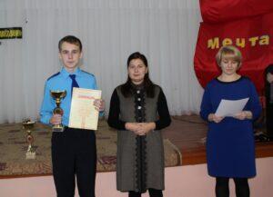 В МБОУ «СОШ № 6» состоялся IV республиканский фестиваль спорта юных космонавтов
