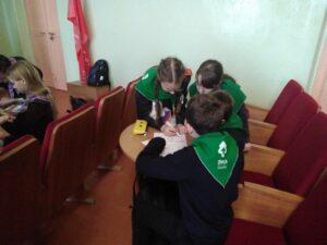 День сурка от заповедника «Присурский»