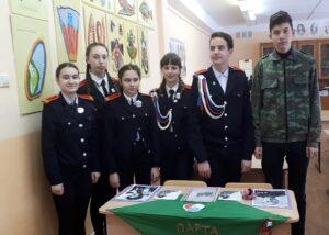 Стипендиат Главы  Чувашской Республики за особую творческую устремлённость