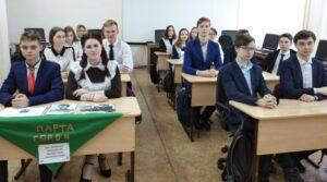 Классный час в 11 классе «Иван Данилович Черняховский – несостоявшийся маршал»