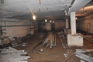 Глава администрации города Шумерля Валерий Шигашев проинспектировал ход капитального ремонта школы №6