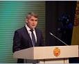 Послание Главы Чувашской Республики Государственному Совету